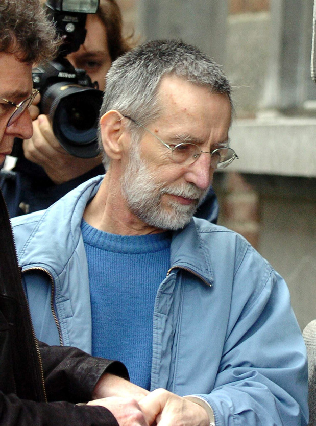 Franse seriemoordenaar Michel Fourniret overleden