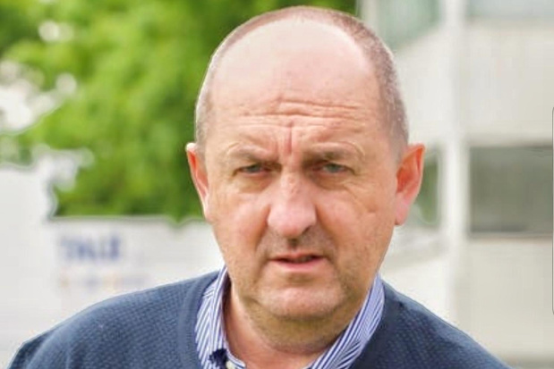 Winkel Sport haalt ex-OMSI-voorzitter weg bij Mandel United