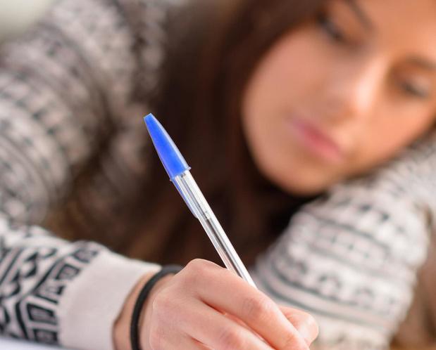 Stad Roeselare voorziet studeerplekken met afstandsregels tijdens komende examenperiode