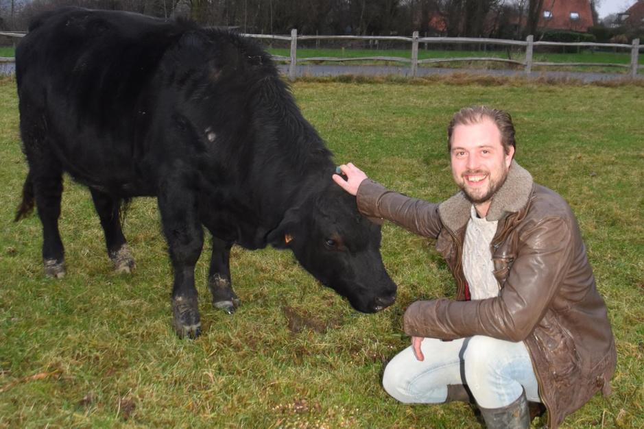 Topchef lanceert nieuwe vleessoort Angus Grand Cru op Chef19
