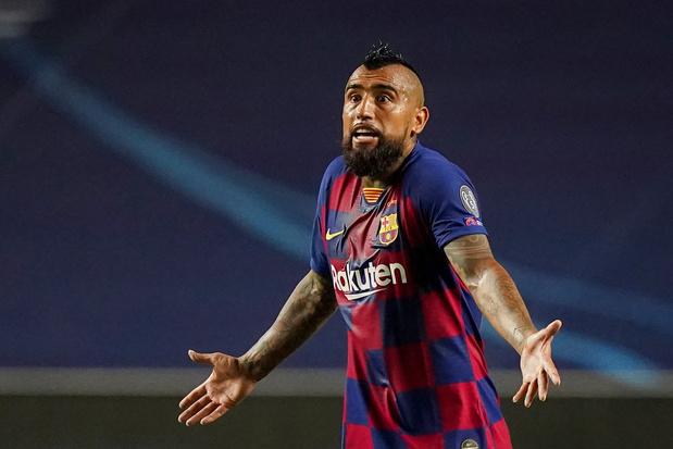 Comment le Barça en est-il arrivé là?