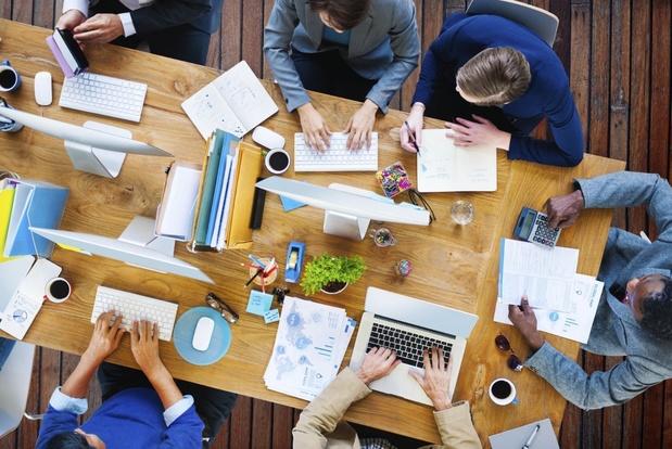 Techstart-ups goed voor 7.140 jobs in Vlaanderen
