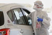 Coronavirus en Belgique: le nombre d'infections en moyenne par jour grimpe à 327,7