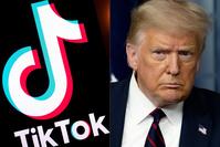 Trump vs. TikTok vs. Microsoft : les enjeux d'un débat politique