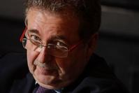 Le ministre-président bruxellois Rudi Vervoort s'est placé en quarantaine