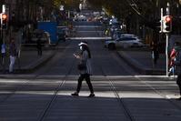 Un couvre-feu imposé à Melbourne