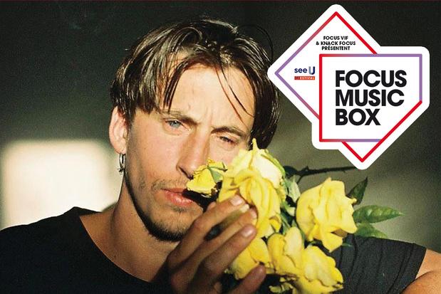 Focus Music Box: on remet ça! Début des festivités le 16 juin avec Morgan (Le 77)