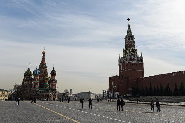 Coronavirus: Moscou confinée, le reste de la Russie se prépare