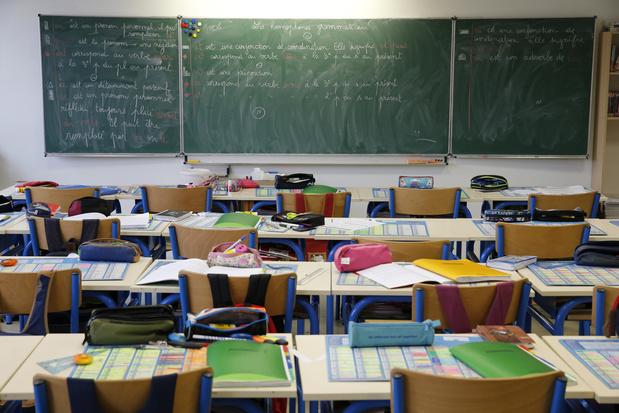 Les consignes coronavirus très bien suivies, à peine 2 à 3% d'élèves présents dans les écoles