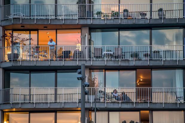 Fotograaf roept op om beelden te delen uit stad in exitmodus