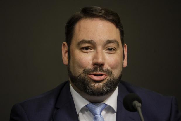 Le ministre Harald Mollers se retire de la politique et démissionne de ses fonctions