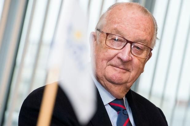 Affaire Boël: Décision dans le mois sur l'obligation ou non pour Albert II de se plier à un test ADN