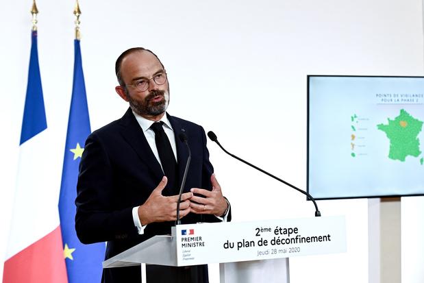 Confinement : la France lève une bonne partie de ses restrictions