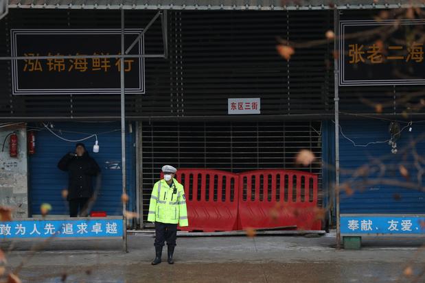 Chine: 49 nouveaux cas de coronavirus, crainte d'une nouvelle vague