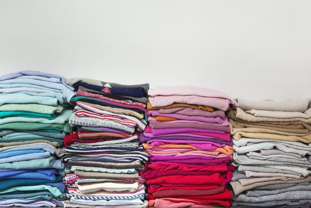 Pourquoi les vêtements sont si difficiles à recycler