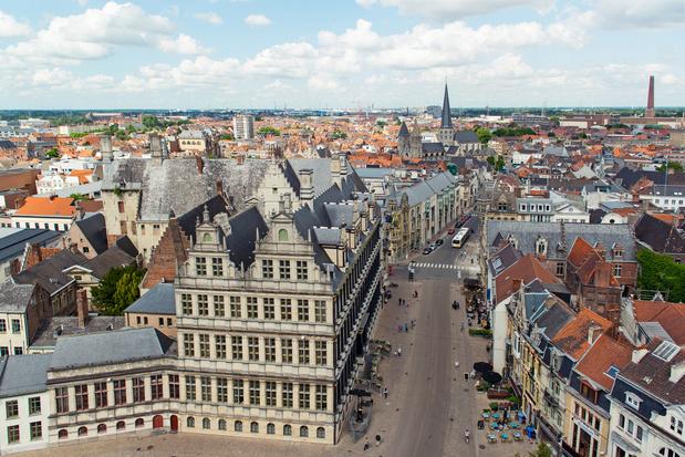 Tirs à Gand: rien n'indique un acte terroriste