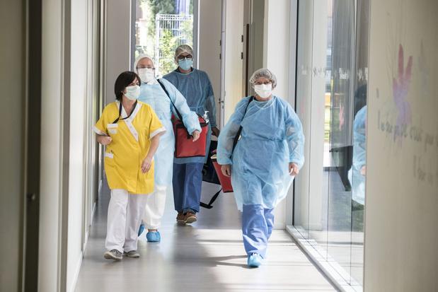 """Coronavirus : chiffres """"inquiétants"""" en France"""
