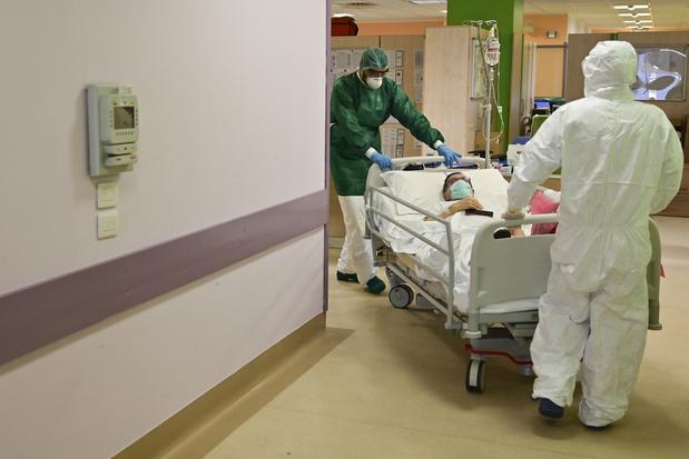 Coronavirus: le nombre de nouvelles infections en Italie au plus bas depuis mi-mars