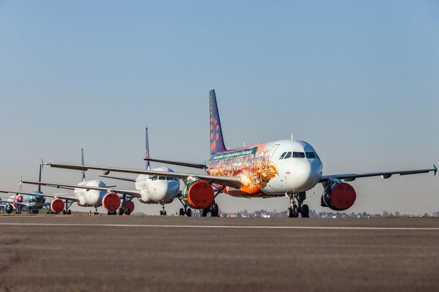 Covid: près de 200 aéroports européens menacés d'insolvabilité dans les prochains mois