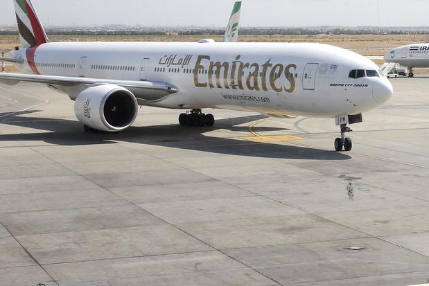 Une compagnie aérienne s'engage à couvrir les frais médicaux de ses passagers en cas de contamination