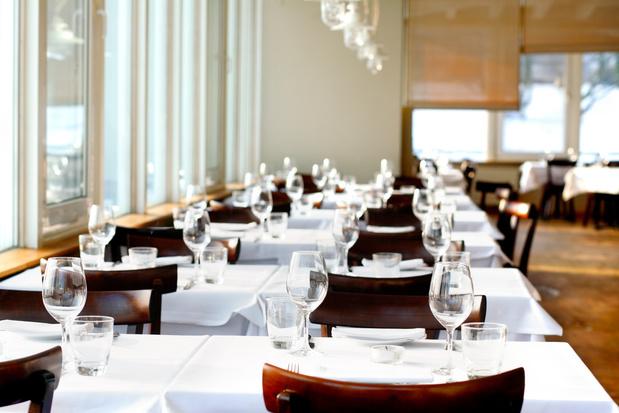 80% des Belges souhaitent retourner au café ou au restaurant dès leur réouverture, mais 20 % moins fréquemment
