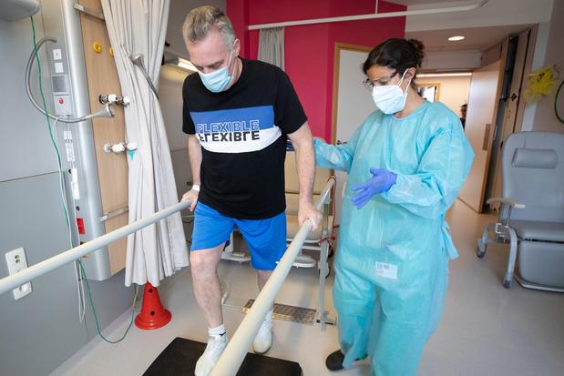 La Belgique franchit le seuil de 10.000 décès liés au coronavirus