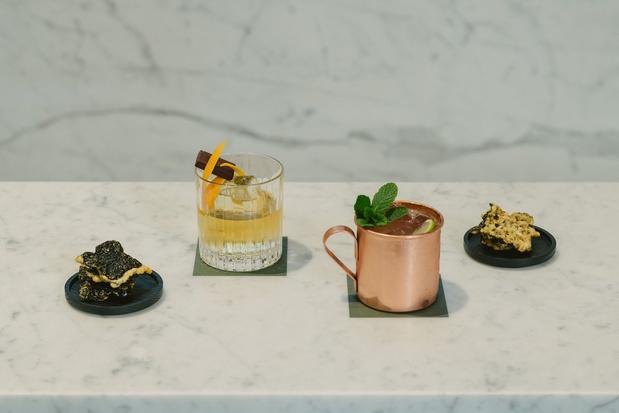 8 nieuwe culinaire hotspots in Antwerpen