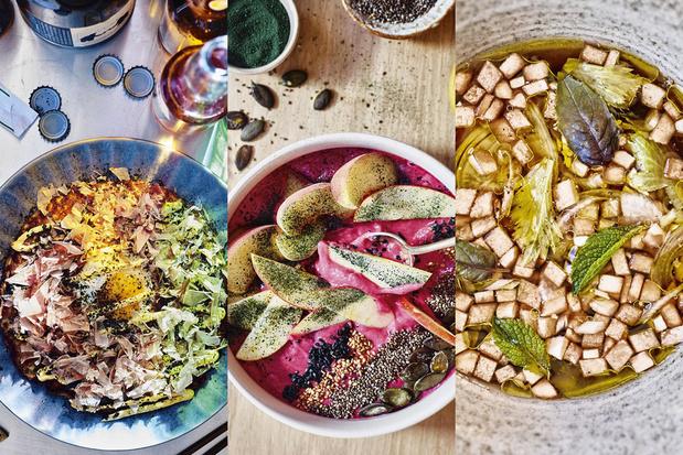 Les recettes magiques de chefs pour soigner la gueule de bois
