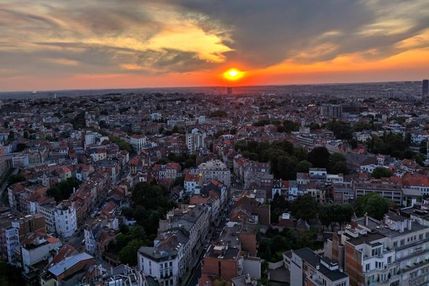 Un quartier de Bruxelles dans le top 10 des quartiers les plus cool d'Europe