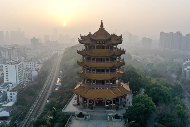 Coronavirus: la Chine lève des confinements dans le Hubei