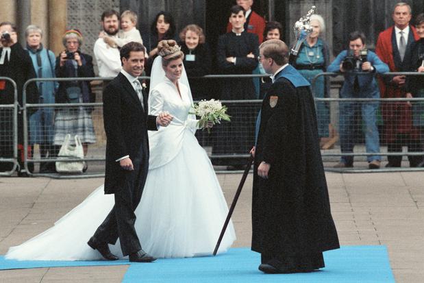 Nouveau coup dur pour la reine Elizabeth: après son petit-fils, au tour de son neveu de divorcer