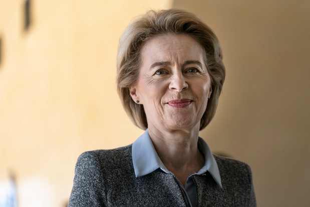 Mode de vie européen : Ursula von der Leyen fait marche arrière