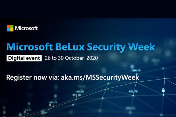 Leer in ongeveer één uur per dag alles over Microsoft Security-oplossingen!