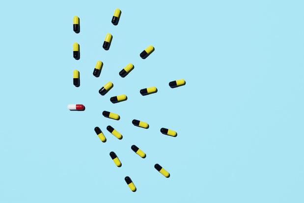 Découverte d'une molécule antibiotique capable de tuer des bactéries résistantes aux antibiotiques traditionnels
