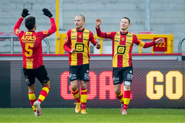 KV Mechelen, ploeg met meeste Belgische speelminuten: 'Een bewuste strategie'