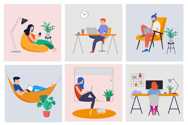 Les avantages que l'isolement peut avoir sur votre travail