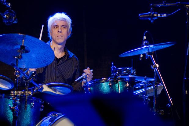 Décès de Bill Rieflin, batteur de R.E.M., Nine Inch Nails et King Crimson