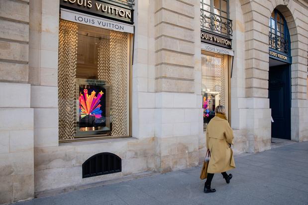 Possesseur du deuxième diamant le plus gros au monde, Vuitton s'imposera-t-il dans le monde de la haute joaillerie?