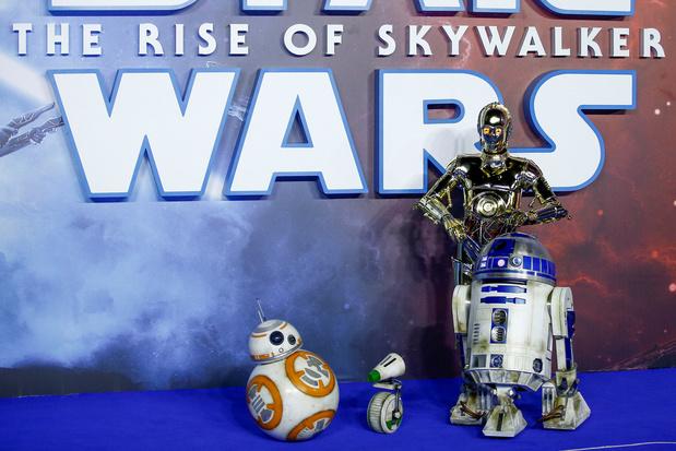 Quel cap dans la galaxie pour Star Wars après la fin de la saga Skywalker?