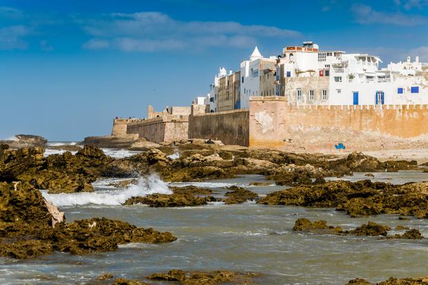 Essaouira, territoire d'une mémoire commune des juifs et des musulmans