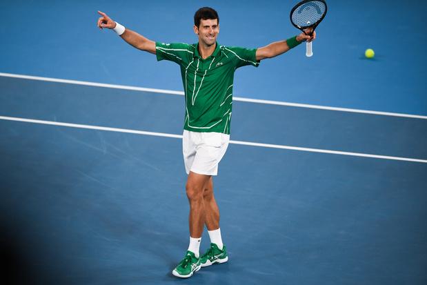 L'ATP bouleverse les règles de son classement