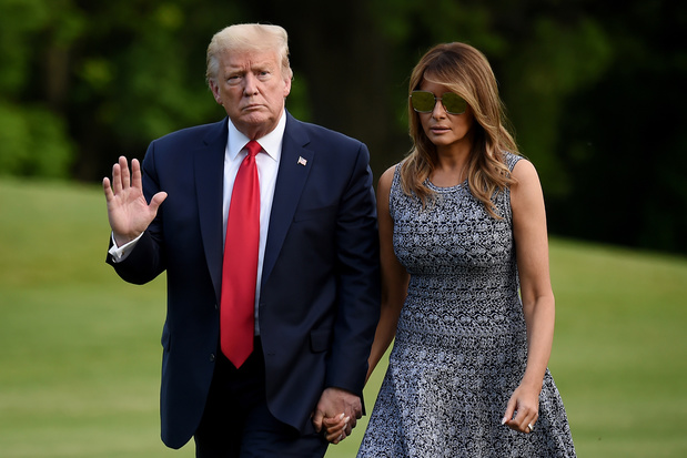 Trump ordonne le retrait de la Garde nationale de Washington