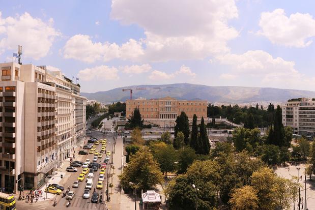 Le centre historique d'Athènes se dote d'une grande promenade piétonne de 7 km