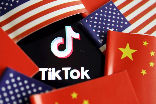 Trump: 'TikTok doit être revendue au plus tard le 15 septembre'