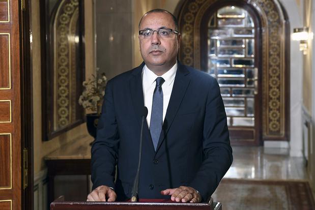 Tunisie: le ministre de l'Intérieur désigné chef du gouvernement