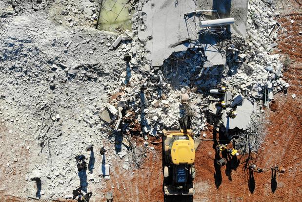 Syrie: au moins neuf civils tués dans des raids aériens sur le nord-ouest