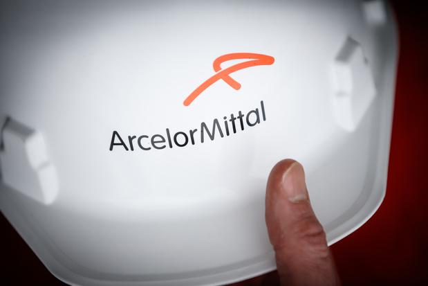 ArcelorMittal va investir 1,1 milliard d'euros sur son site de Gand
