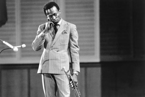 La plus ancienne séquence filmée de Miles Davis retrouvée