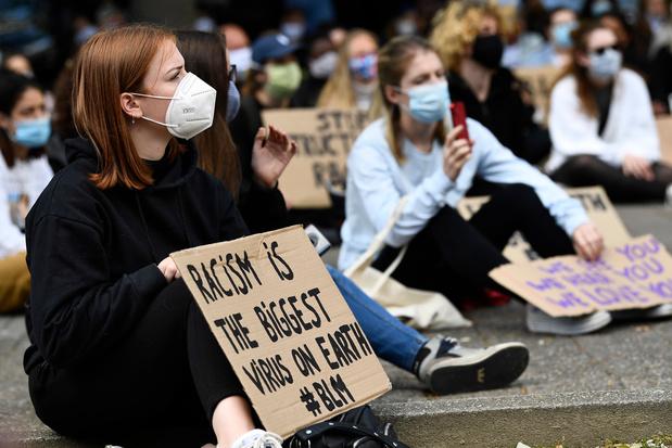 Belgian Youth against Racism attendra un mois avant d'organiser d'éventuelles actions