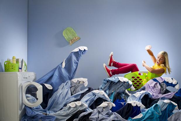 Le lavage de nos vêtements, source majeure de pollution plastique des océans